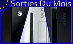 jeux video les sorties mois europe octobre 2014