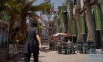 JF 2015 - Final Fantasy XV : une bande-annonce avec des villes, un géant, une mécano et plus encore