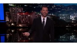 Jimmy Kimmel head