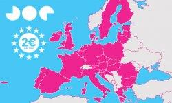 joe mobile europe