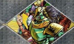 JoJo's Bizarre Adventure All Star Battle 09.05.2014
