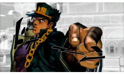 JoJo's Bizarre Adventure All Star Battle vignette 09102013