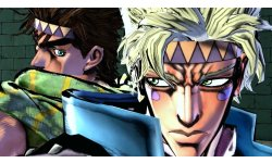 JoJo's Bizarre Adventure Eyes of Heaven 22.12.2014  (1)