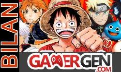 Jump Festa 2015  Bilan