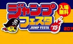 Jump Festa 2015 vignette