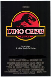 Jurassic Park x Dino Crisis
