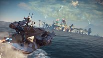 Just Cause 3 10 08 2016 Bavarium Sea Heist (3)