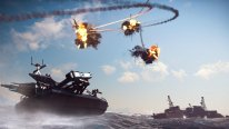 Just Cause 3 10 08 2016 Bavarium Sea Heist (5)