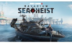 Just Cause 3 10 08 2016 Bavarium Sea Heist (7)
