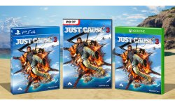 Just Cause 3 24 04 2015 jaquettes