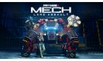 Just Cause 3 : une date de sortie pour le DLC Mech Land Assault