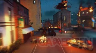 Just Cause 3 gameplay head