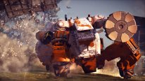 Just Cause 3 Mech Land Assaul image 1
