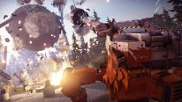 Just Cause 3 Mech Land Assaul image 2