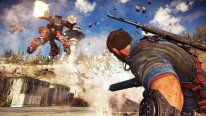Just Cause 3 Mech Land Assaul image 3