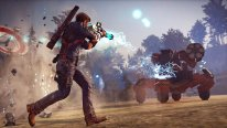 Just Cause 3 Mech Land Assault 09 06 2016 screenshot 4