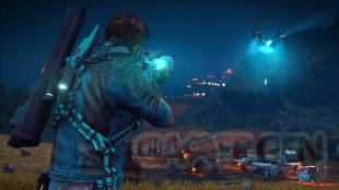 Just Cause 3 Sky Fortress DLC 5