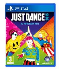 Just dance 2014 jaquette PEGI PS4