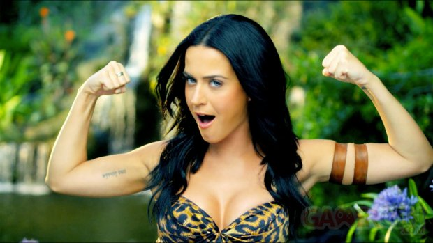 Just Dance 2014 Katy Perry