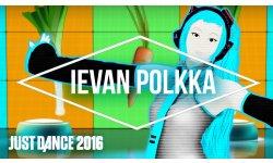 Just Dance 2016 Hatsune Miku Ievan Polkka