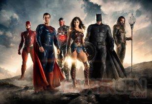 Justice League 23 07 2016 pic