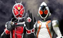 Kamen Rider 29.08.2013.