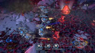 Kill Strain 03 04 2016 screenshot 2