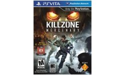 killzone mercenary playstation vita cover boxart jaquette americaine esrb
