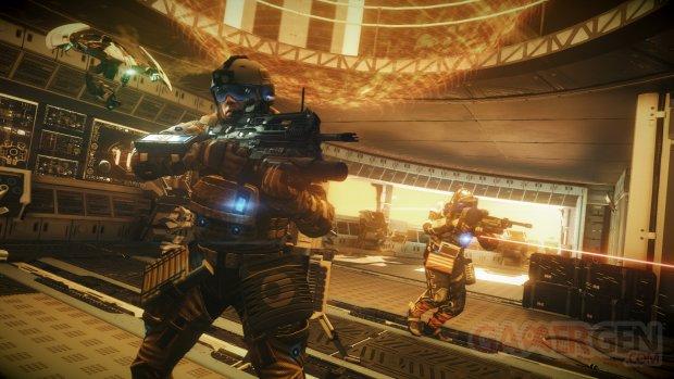 Killzone Shadow Fall 05 03 2014 screenshot map 4