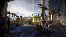 Killzone Shadow Fall DLC Intercept