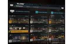 Killzone Shadow Fall Warzones