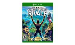 kinect sports rivals cover jaquette boxart us xbox one