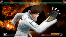 King of Fighter XIV patch 1 10 2