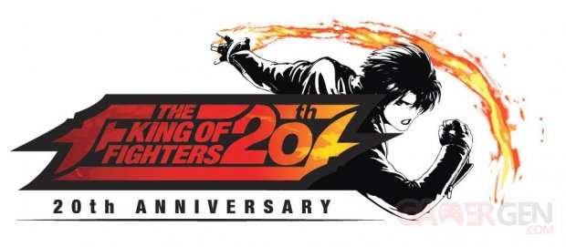 king of fighters anniversary 20