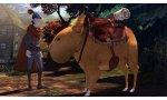 King's Quest : bande-annonce et images amusantes du premier épisode, La Voix du Chevalier