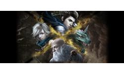 King's Knight Wrath of the Dark Dragon art