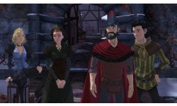 King s Quest e?pisode 4 image screenshot 1