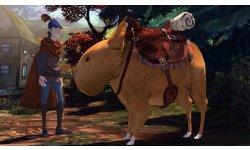 King's Quest La Voix du Chevalier 29 07 2015 screenshot 5