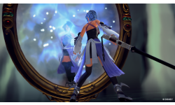 Kingdom Hearts 2.8 image screenshot 4