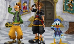 Kingdom Hearts HD 2.5 ReMIX 04.07.2014  (7)
