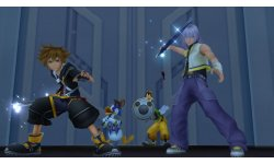 KINGDOM HEARTS HD 2.5 ReMIX 06.06.2014