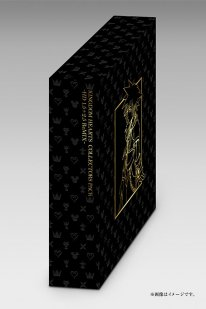 Kingdom Hearts HD 2 5 ReMIX 17 07 2014 collectors pack 1 5 6