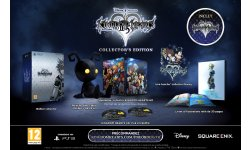 kingdom hearts hd 2 5 remix collector