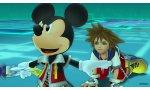 kingdom hearts hd 2 5 remix plusieurs publicites arrivee jeu japon trailers bandes annonces videos