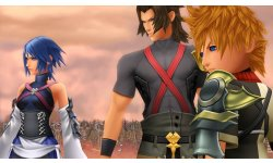 Kingdom Hearts HD 2.5 ReMIX screenshot 2