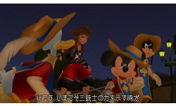 KINGDOM HEARTS HD 2.8 Final Chapter Prologue (1)