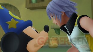 Kingdom Hearts HD 2.8 Final Chapter Prologue images (3)