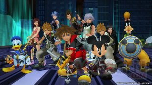 Kingdom Hearts HD II.8 Final Chapter Prologue image screenshot 1