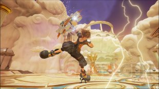 Kingdom Hearts III 27 10 2016 screenshot 1