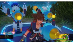 Kingdom Hearts III image screenshot